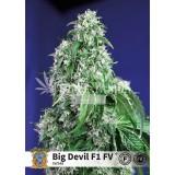 Big Devil F1 Fast Version®