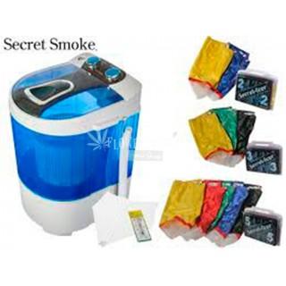 SECRET SMOKE 5 mallas