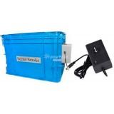 SECRET BOX CON CONTROL VELOCIDAD