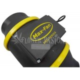 Extractor Max-Fan 150 2 velocidades (600 m3/h)